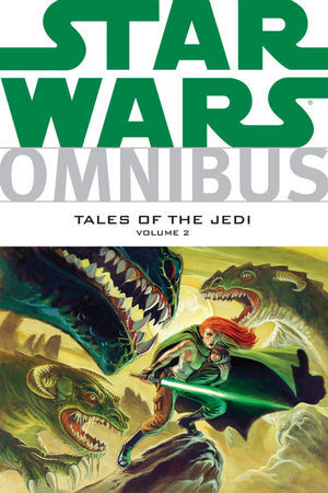 Star Wars Tales, Volume 3  (like new)