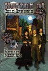 Horror at Cold Springs by Michael Merriam