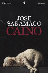 Caino by Jos Saramago