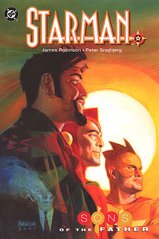 Starman, Vol. 10 by James Robinson