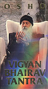 Vigyan Bhairav Tantra, Two Vol. Boxed Set, The Book of the Se... by Osho