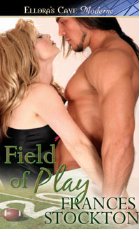 Field of Play by Frances Stockton