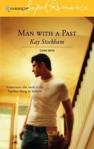 Man With a Past by Kay Stockham