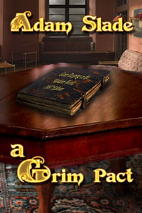 A Grim Pact by Adam Slade
