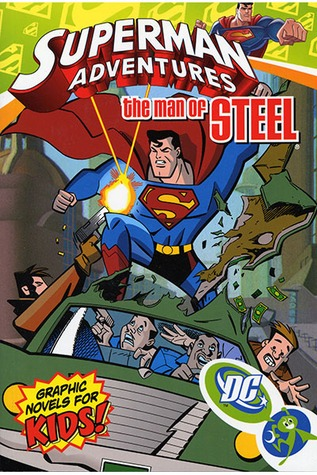 Superman Adventures, Vol. 4 by Mark Millar