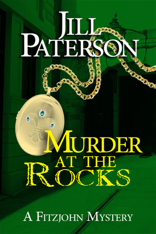 Murder At The Rocks (Alistair Fitzjohn Mystery #2)