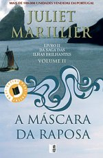 A Máscara da Raposa - Volume 2 by Juliet Marillier