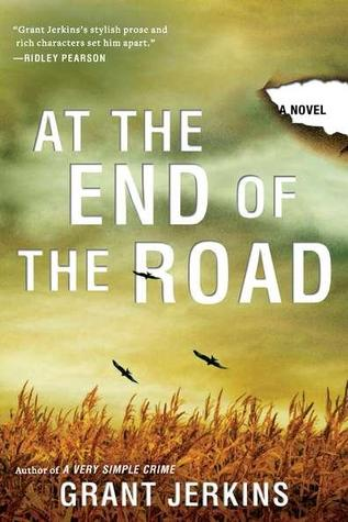At the End of the Road by Grant Jerkins