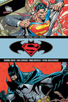 Superman/Batman, Vol. 8:  Finest Worlds
