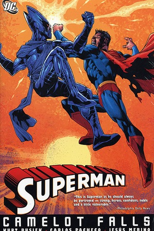 Superman by Kurt Busiek