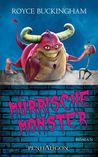 Mrrische Monster (Demonkeeper, #2)