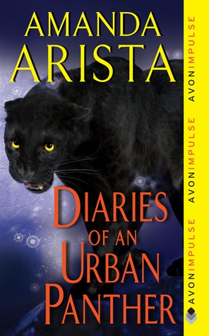 11517148 Mel Reviews Diaries of an Urban Panther by Amanda Arista