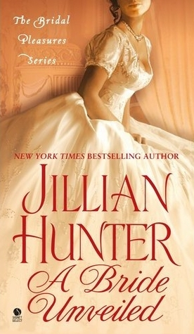 A Bride Unveiled by Jillian Hunter