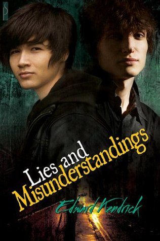 Lies and Misunderstandings by Edward Kendrick