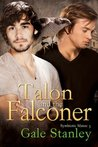 Talon and the Falconer (Symbiotic Mates, #3)
