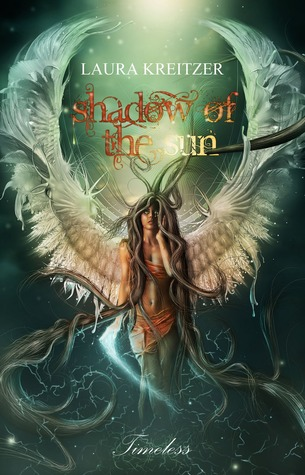 Shadow of the Sun by Laura Kreitzer