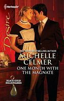 One Month with the Magnate by Michelle Celmer