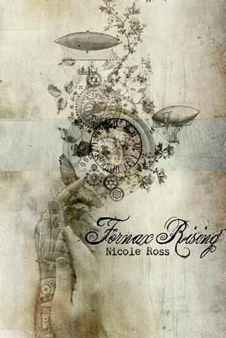 Fornax Rising by Nicole Ross