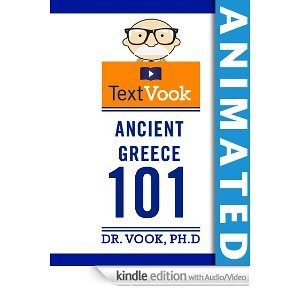 Ancient Greece 101 by Dr. Vook