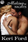 Making Her Nights (Uninhibited in Apple Trail, Arkansas, #4)