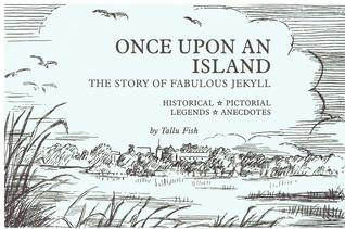 Once Upon an Island The Story of FAbulous Jekyll