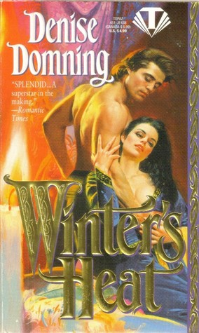 Download online for free Winter's Heat (The Graistan Chronicles #1) by Denise Domning ePub