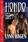Hondo (Demon Warriors, #1)