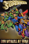 Superman: Our Worlds at War, Vol. 2