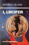 I, Lucifer (Modesty Blaise, #3)