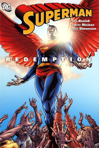 Superman: Redemption (Superman by Kurt Busiek AC 848 & 849, Superman 659 & 666)