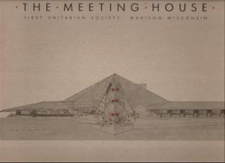 The Meeting House by Mary Jane Hamilton