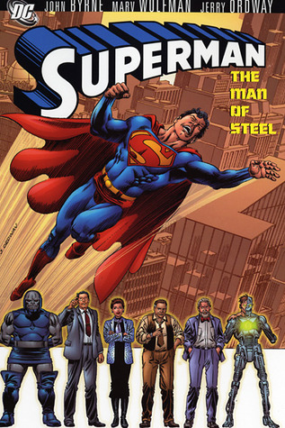 Free download online Superman: The Man of Steel, Vol. 2 (Superman: The Man of Steel #2) PDB