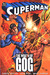 Superman: The Wrath of Gog