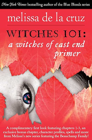 Witches 101 by Melissa de la Cruz