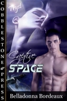 Captive Space (Navorain Space #2)
