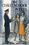 The Chalet School in Exile (The Chalet School, #14)