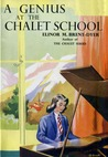 A Genius at the Chalet School (The Chalet School, #35)