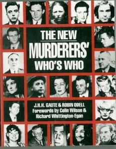 New Murderer's Who's Who by J.H.H. Gaute