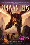 The Unwanteds (Unwanteds, #1)