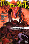Teen Titans/Outsiders by Geoff Johns
