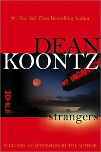 Strangers by Dean Koontz