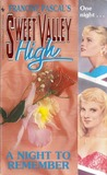 A Night to Remember (Sweet Valley High, Magna Edition)