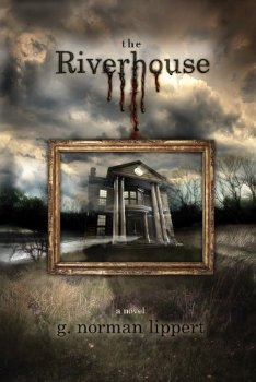The Riverhouse by G. Norman Lippert