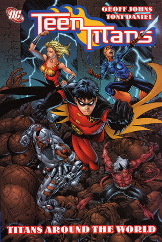 Teen Titans, Vol. 6 by Geoff Johns