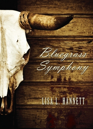 Bluegrass Symphony by Lisa L. Hannett