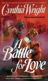 A Battle for Love