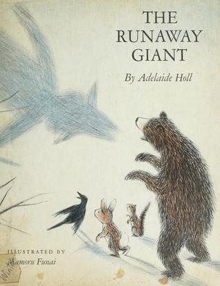 The Runaway Giant