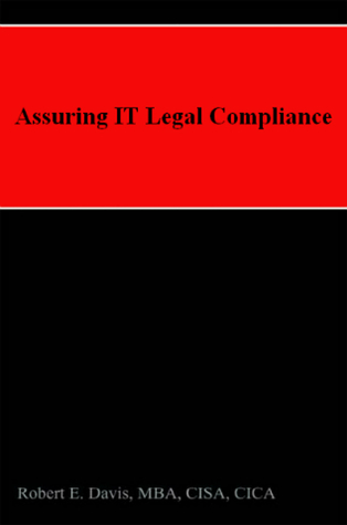 Assuring IT Legal Compliance (Assurance Services, #1)