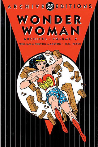 Wonder Woman Archives, Vol. 2 Wonder Woman Archives 2