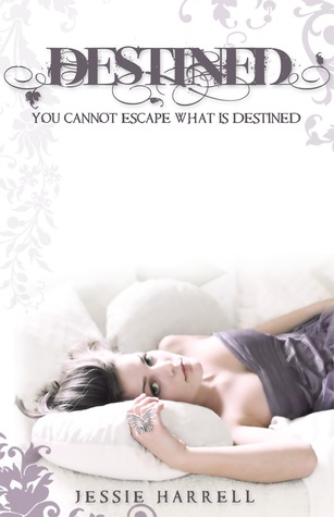 Destined (Destined, #1)